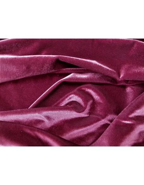 Grape Smooth Velvet