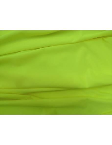 Flo Yellow Lycra