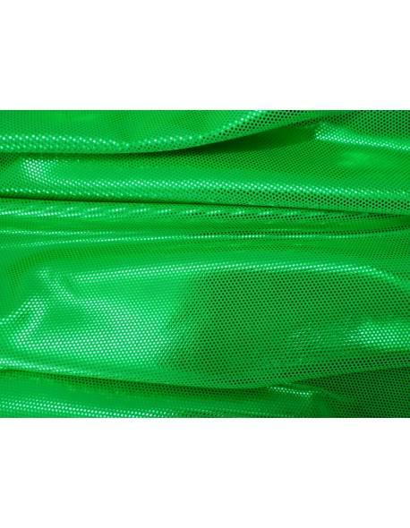 Lime Green Foil