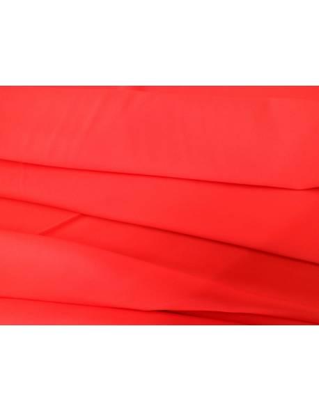 Hot Red Lycra