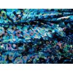 Mermaid/Oil Foil