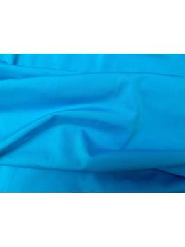 Turquoise Blue Lycra
