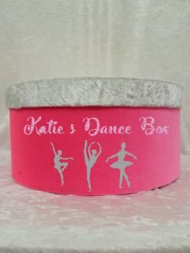 Bespoke Dance Box