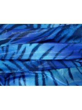 Blue Tiger Foil Material